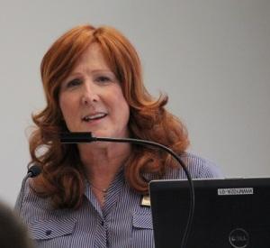 Donna Babbit